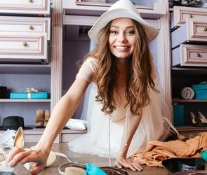 Let it Go! Clutter can hold you back
