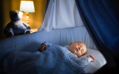 Need Help Sleeping Like a Baby?