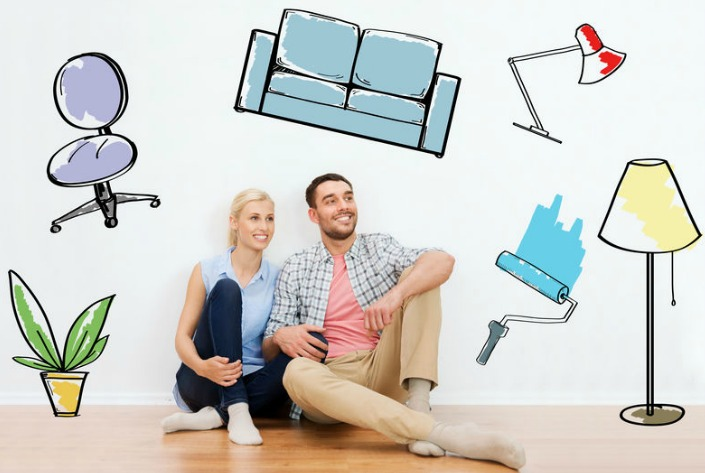 5 Home Makeover Tips to lift the energy of your home (for hardly any money!)